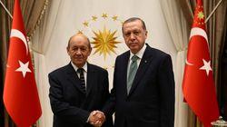 Khashoggi : Ankara dénonce des propos