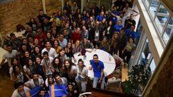 Εthelon Days: H generation V, μία νέα γενιά εθελοντών, είναι εδώ και ακούστηκε