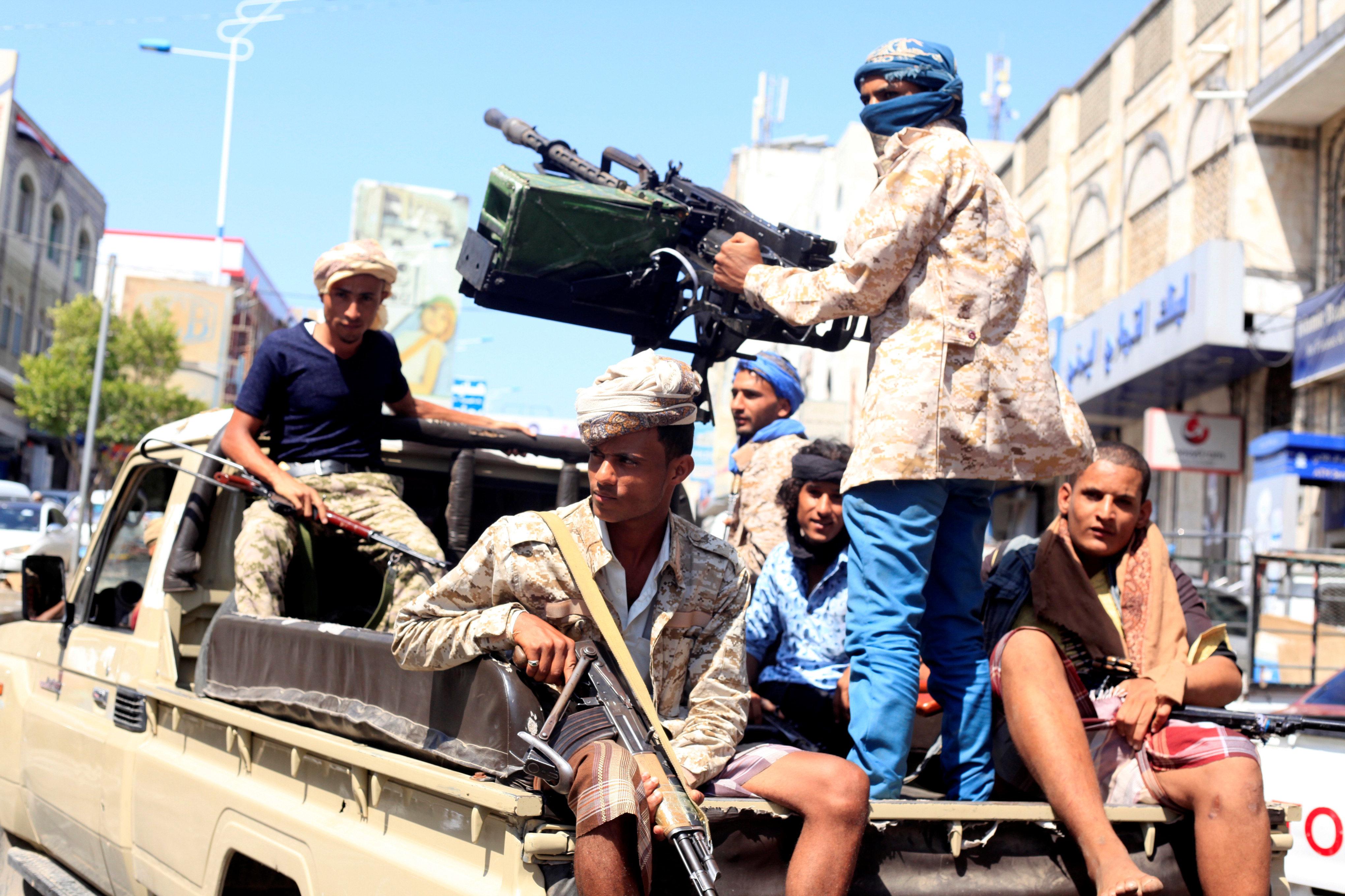 Yémen: combats meurtriers à Hodeida, Washington, Paris et Londres haussent le