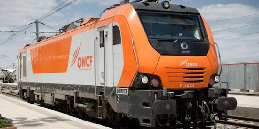 ONCF: Plusieurs trains seront retardés ou supprimés d'ici le mercredi 14