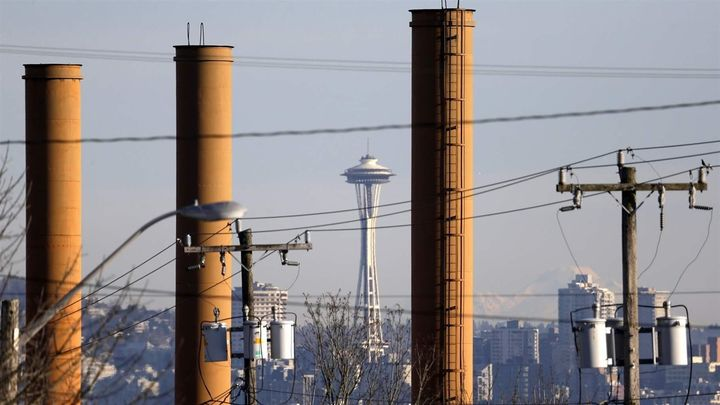 Washington voters rejected a measure that would have created the nation's first-ever carbon pricing scheme.