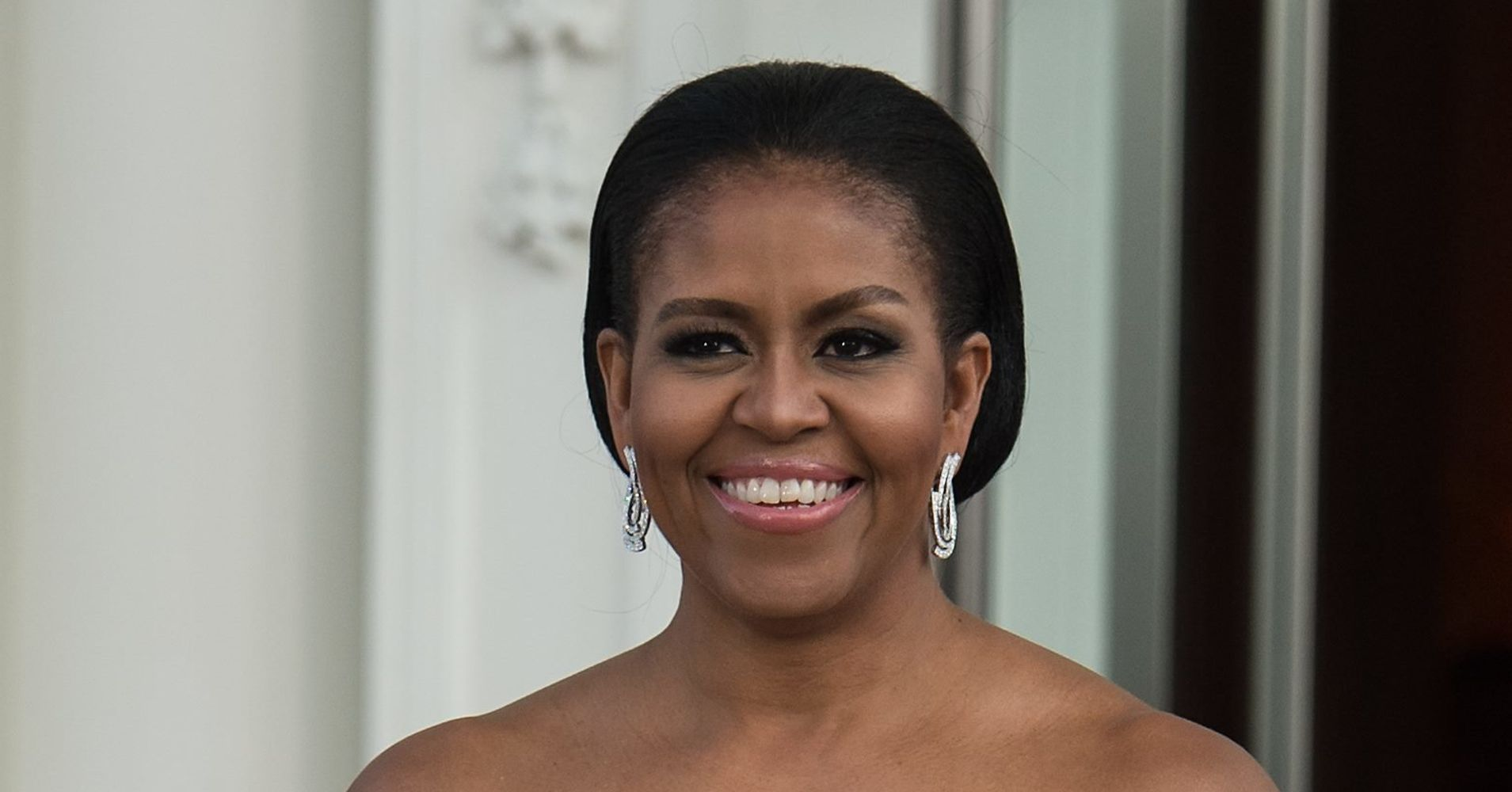 95a323c27e Michelle Obama Worried Her Fashion Would Be Too  Showy  For A Black First  Lady