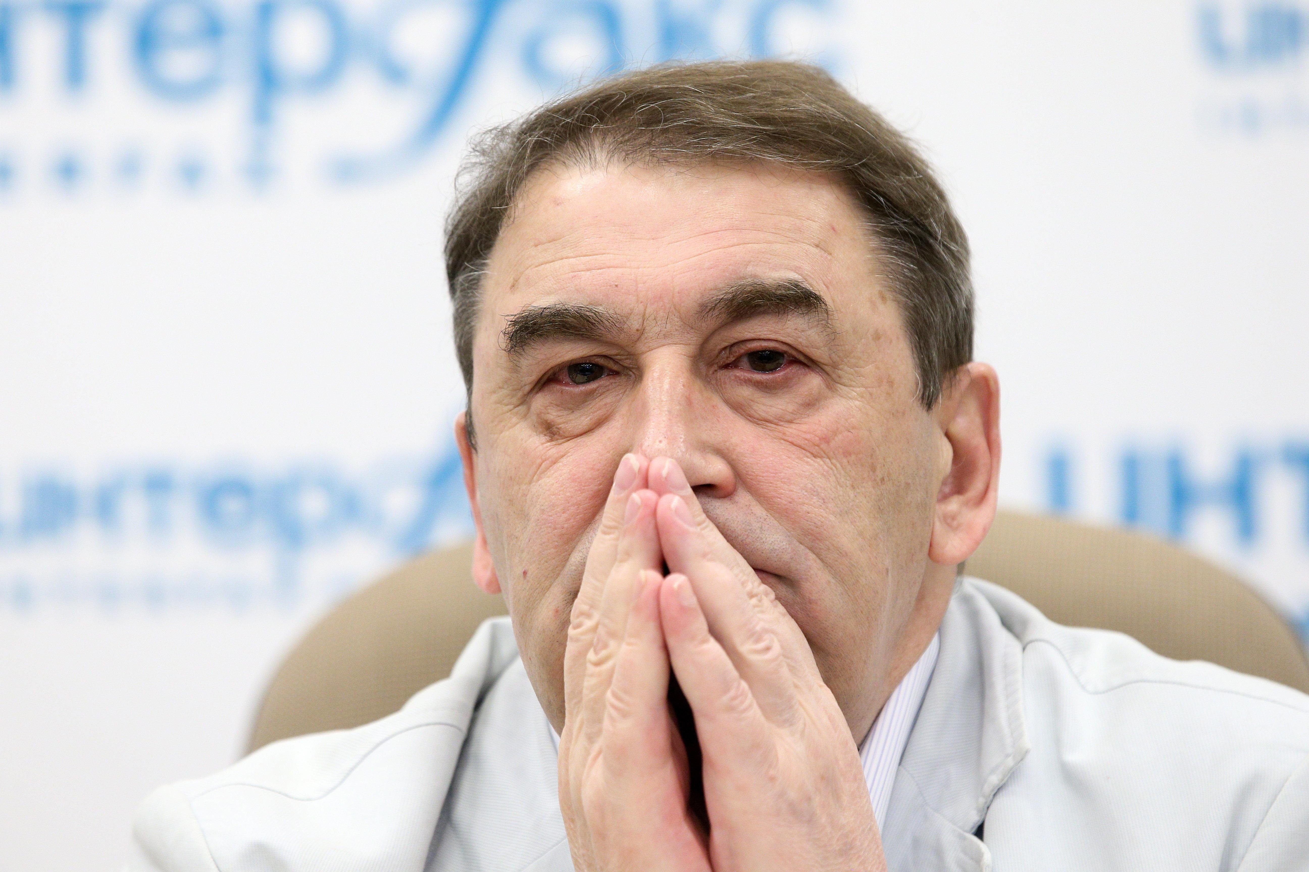 Δημοκρατία στα χρόνια του Πούτιν; Ενας πρώην υπουργός Οικονομικών της Ρωσίας απαντά στη