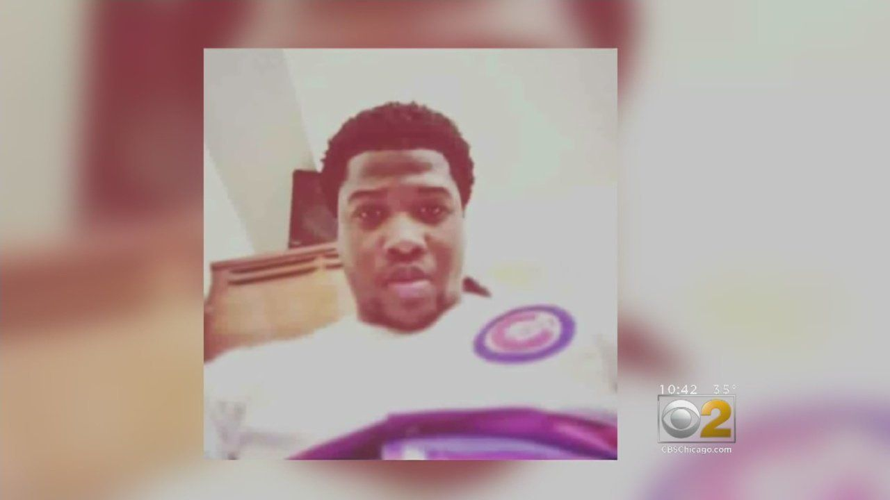 A Black Security Guard Was Killed By Police As He Tried To Stop A Shooting thumbnail