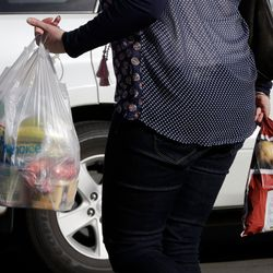 Britain's First Plastic-Free Supermarket Is A Positive Sign – But We Must Do More To Make This The Norm, Not The
