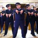 Ρώσοι αστυνομικοί γιορτάζουν την Ημέρα της Αστυνομίας -