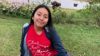 It has been one week since anyone has seen or heard from 13-year-old Hania Aguilar.