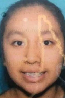 Have you seen 13-year-old Hania Aguilar? If so, contact police at910-272-5871.