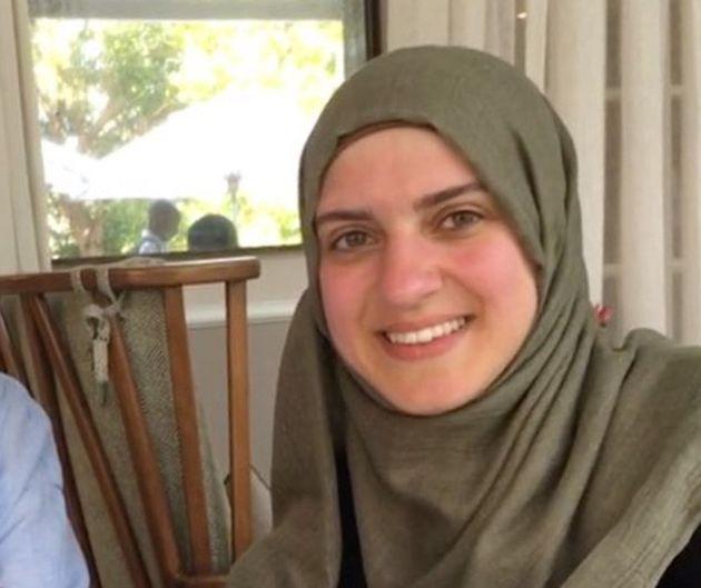 Ilhaam El-Qasem und der Hima-Verein kooperieren auch international mit muslimischen Verbänden, um...
