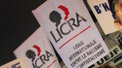 Polémique autour de la création d'une antenne de la LICRA en