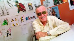 Marvel Comics Creator Stan Lee Dies, Aged