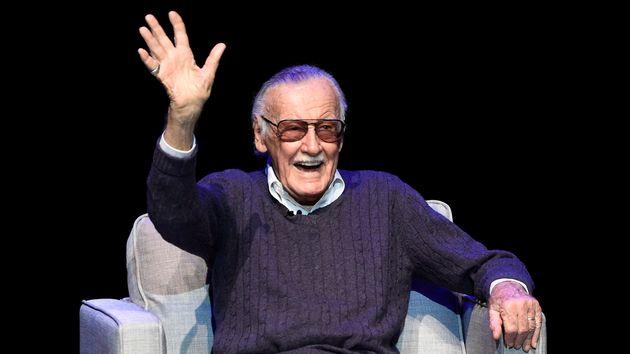 Πέθανε ο δημιουργός των ηρώων της Marvel, Σταν