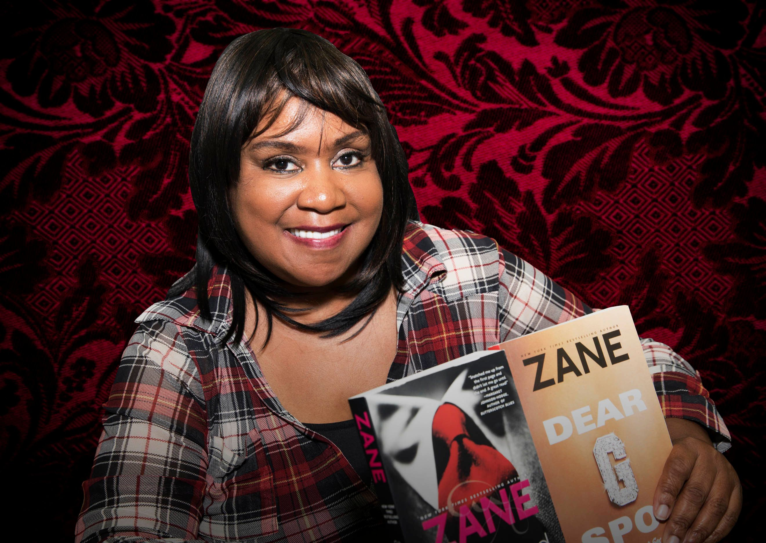 Zane's erotica helped a generation of black women embrace their sexuality.