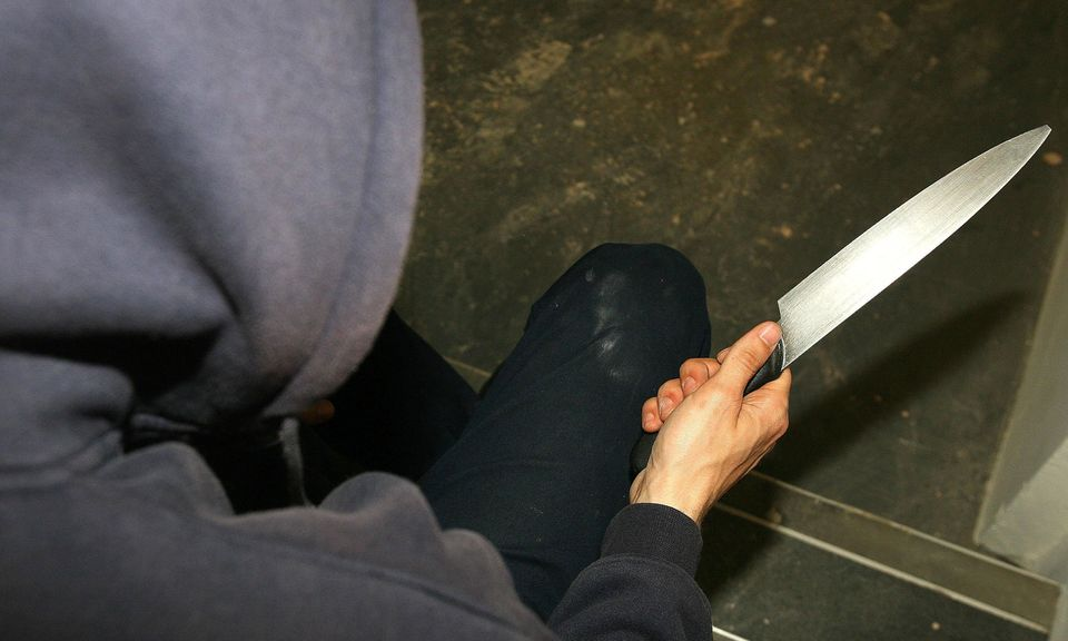 Stabbing Survivors Speak Out Amid Shocking Spate Of Knife