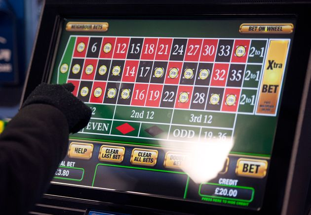 May Facing Budget Vote Defeat As Tory, DUP and Labour MPs Join Forces On Fixed-Odds Betting