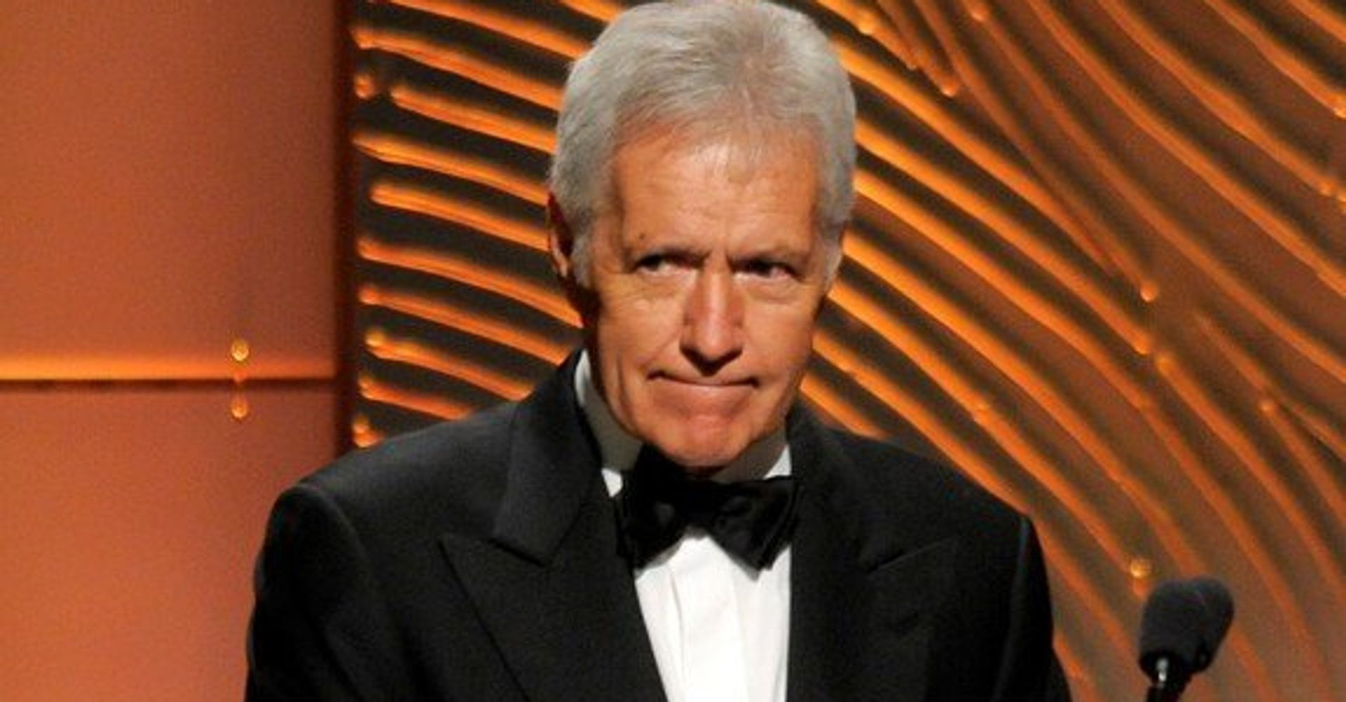 Alex Trebek Hates This Type Of 'Jeopardy' Contestant Most