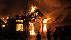 Check Your Fire Insurance Coverage. It's Probably Not What It Used To