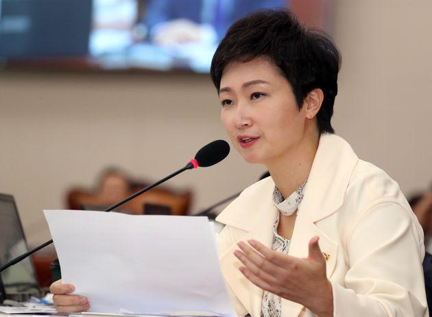 '박근혜 탄핵'에 대한 이언주의 입장은 이렇게
