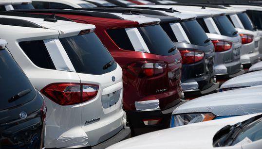 미국 트럼프 정부가 검토중인 '수입 자동차 관세 부과'의