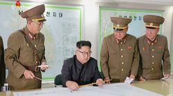 Nordkorea: Neue Bilder zeigen, wie geschickt Kim Jong-un die Welt