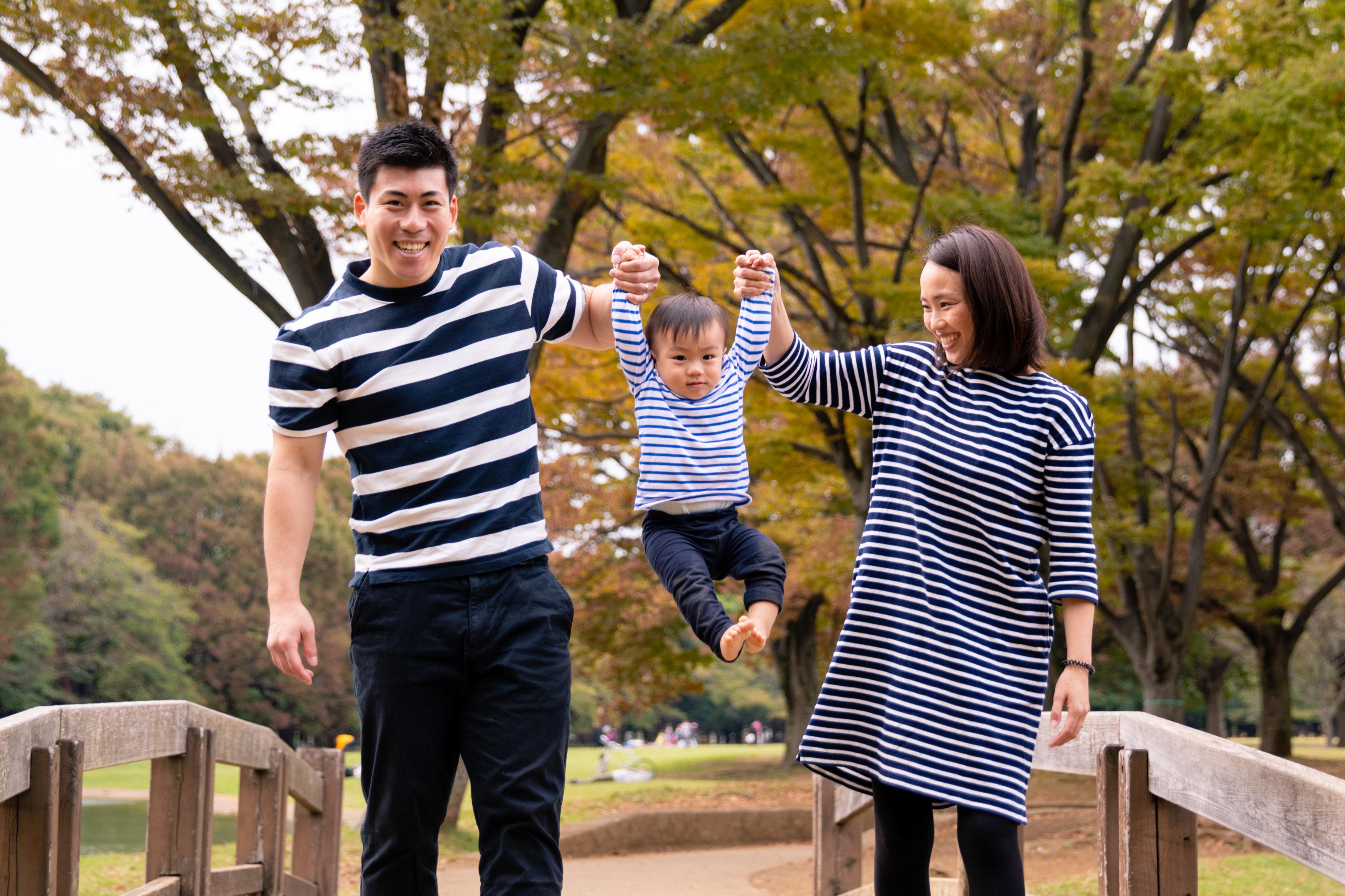 일본도 지금 남성의 출산휴가 '의무화'를 고민하고