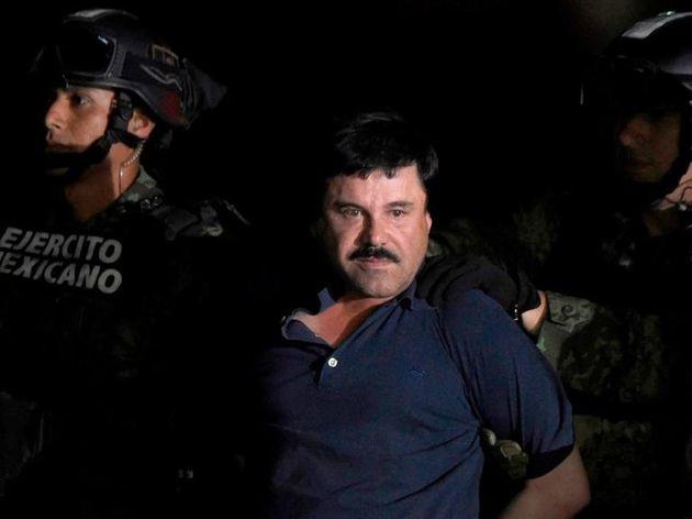 Η δίκη του «Ελ Τσάπο» ξεκινά: Η κινηματογραφική ζωή του «βασιλιά της κόκας» ενώπιον