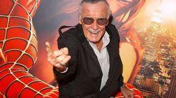 Stan Lee: le père de Spider-Man et des
