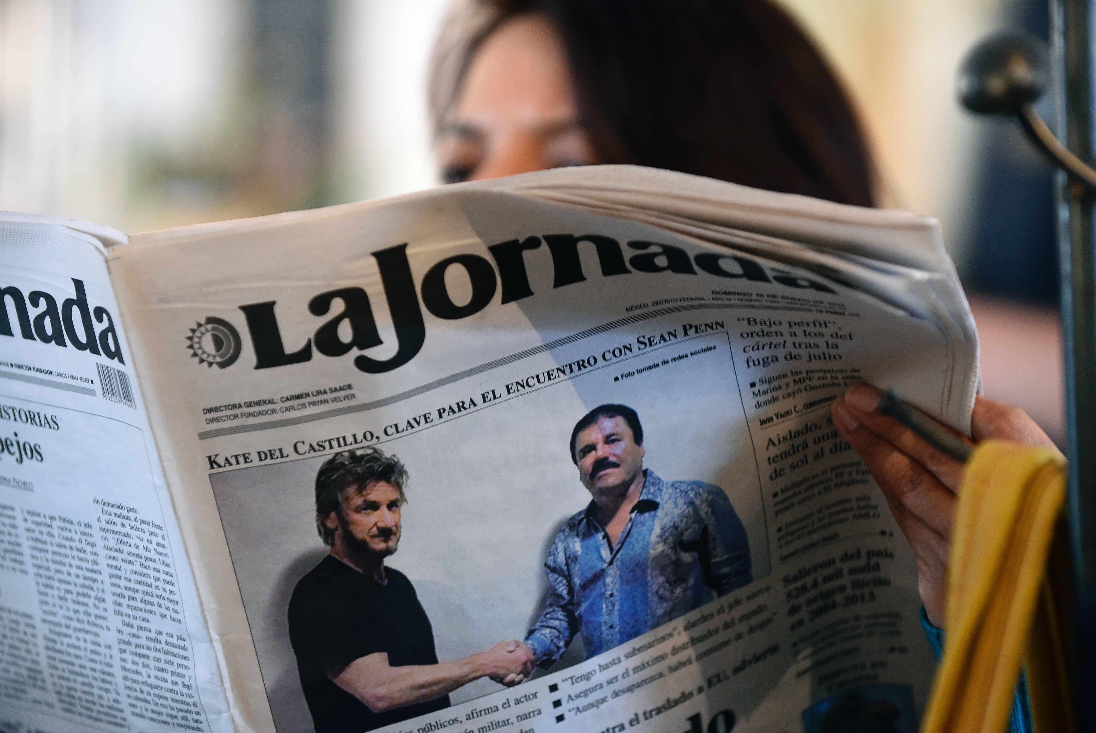 Η δίκη του «Ελ Τσάπο» ξεκινά: Η κινηματογραφική ζωή του «βασιλιά της κόκας» ενώπιον ενόρκων