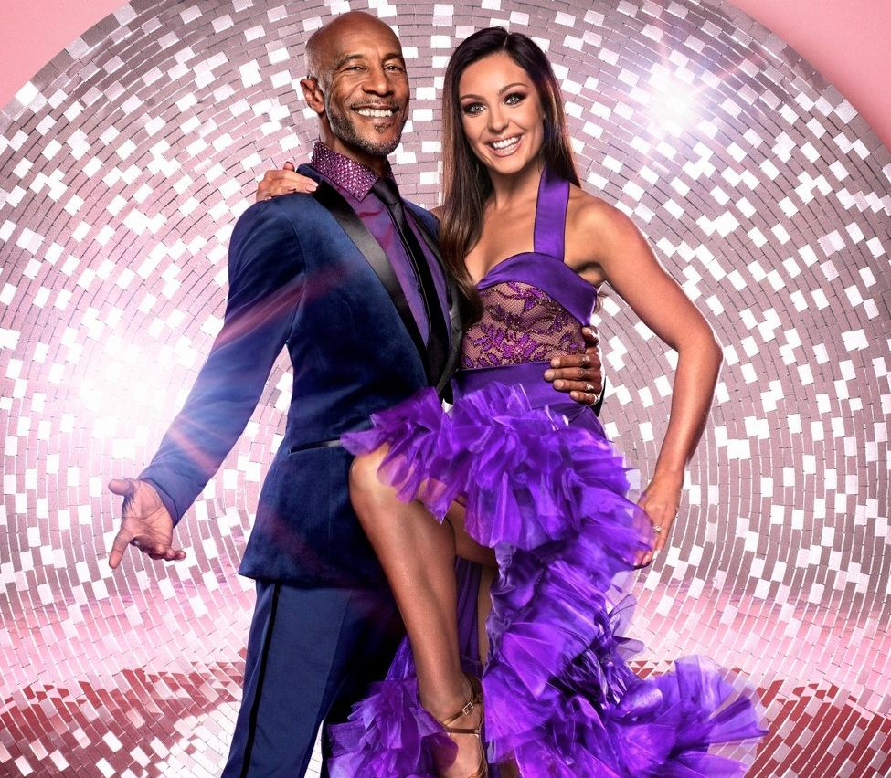 Eliminated 'Strictly' Star Danny John-Jules Misses 'It Takes Two' Interview After 'Vendetta'