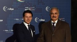 La conférence sur la Libye fragilisée dès son
