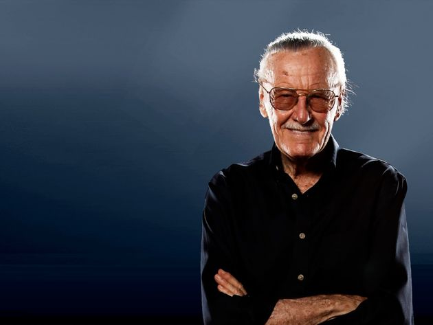 Stan Lee's Greatness Will Never Be