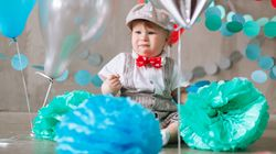 The Big First Birthday Party Debate – What To Do When Your Kid Turns