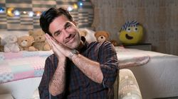 CBEEBIES: Rob Delaney Hosts CBeebies Bedtime Stories First Ever Signed Episode For Late Son