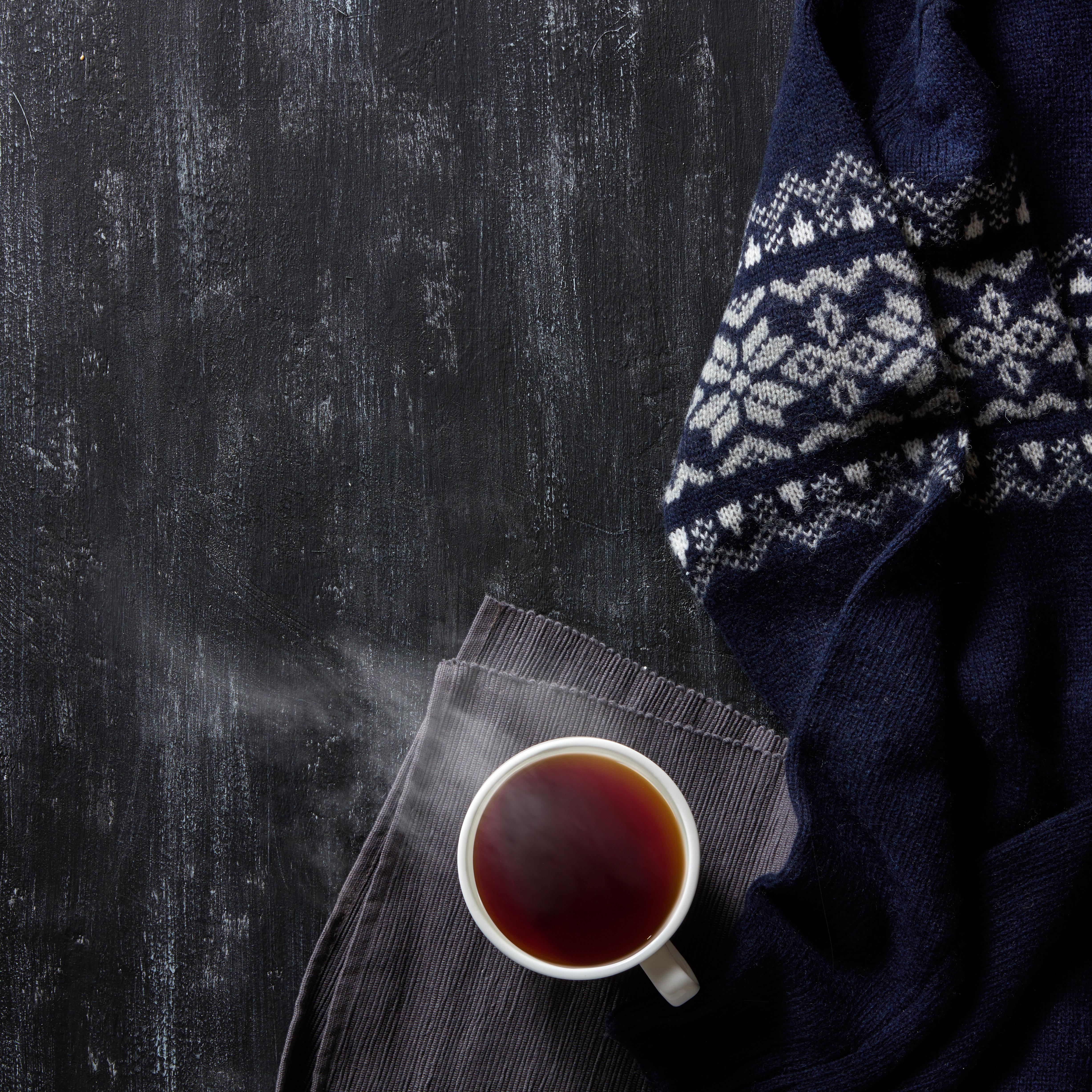Diese Angewohnheit beim Teetrinken kann eurer Gesundheit