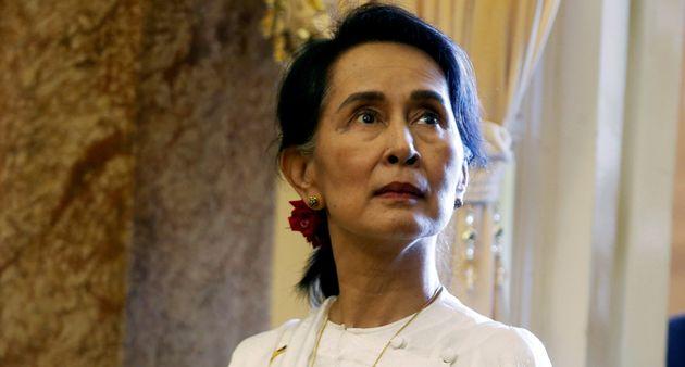 Aung San Suu Kyi déchue de son prix d'Ambassadrice de conscience par Amnesty