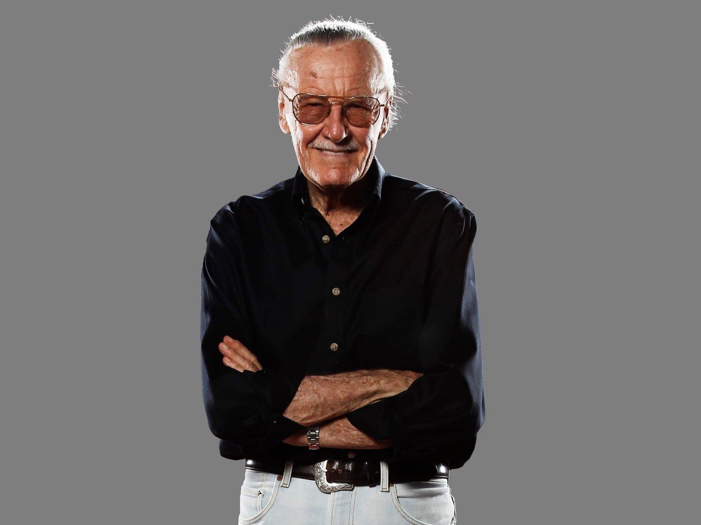RIP Stan Lee: Marvel