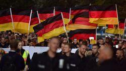 Wie Rechtsextreme vielen Ostdeutschen ein neues Wir-Gefühl verschafft