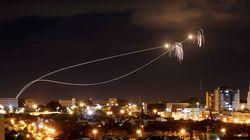 Rockets Increase Between Israel &