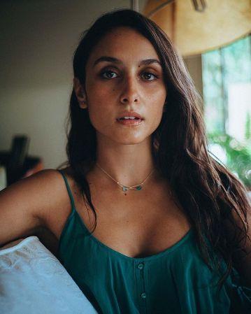 César 2019: L'actrice marocaine Sarah Perles parmi les 17 espoirs féminins en lice pour la