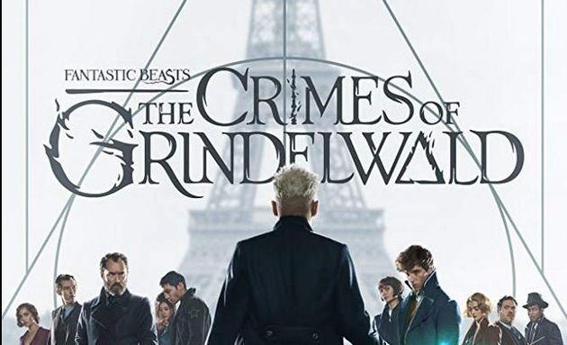 Νέες ταινίες στις αίθουσες με «Fantastic Beasts», «Οι Κληρονόμοι» και