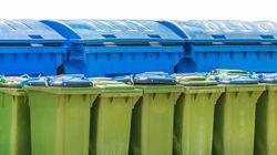 Σκουπίδια ή