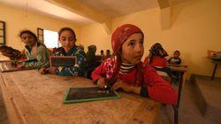 Le ministère de l'Éducation nationale prévoit la création de 150 écoles communautaires en trois