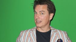 John Barrowman Heads Confirmed 'I'm A Celeb'