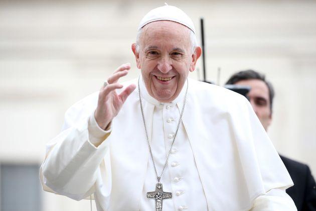 Le pape François se rendra au Maroc au mois de