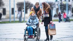 'We're An Untapped Market': 6 Ways Disabled Shoppers Would Like The High Street To