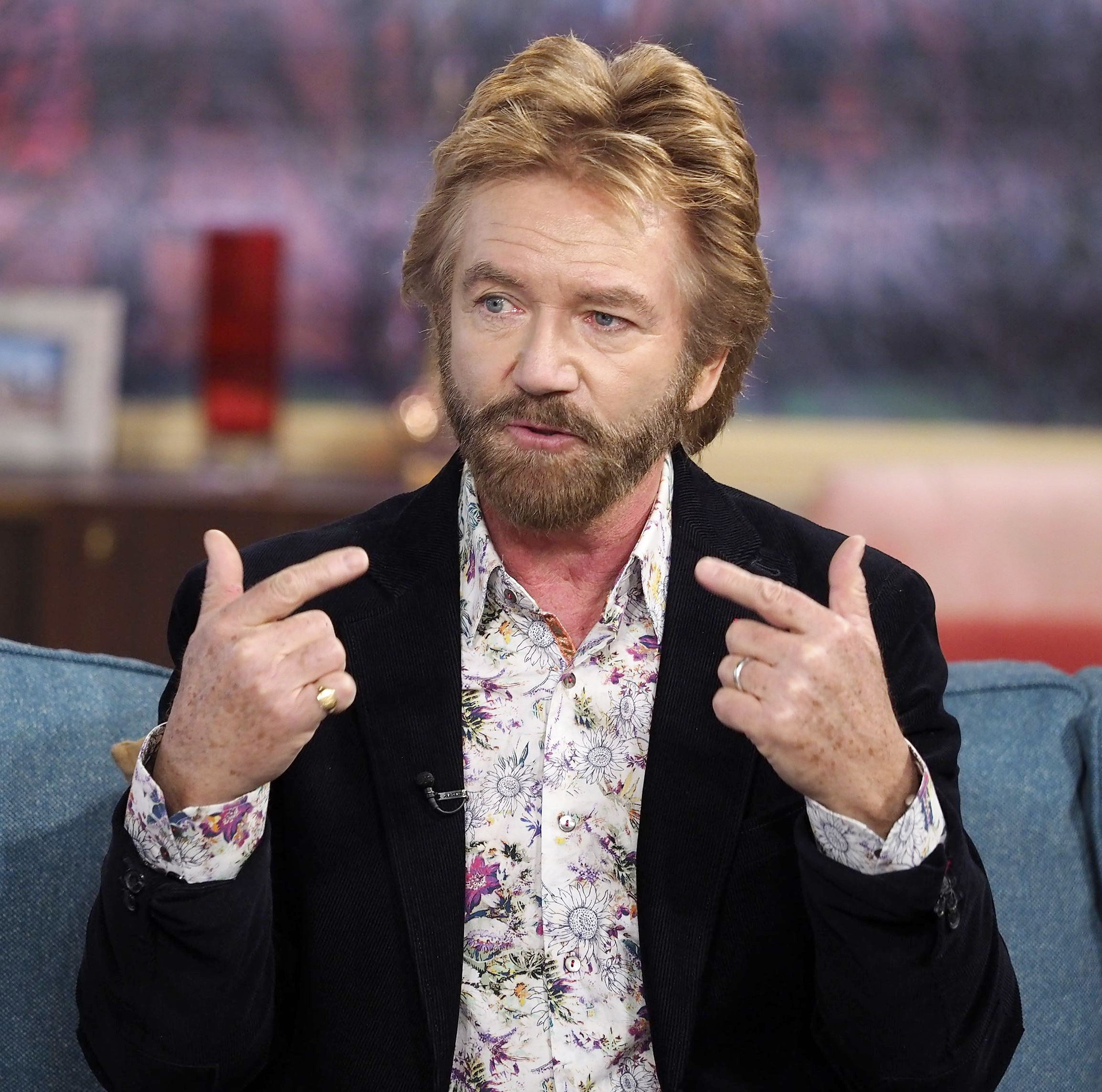 LATE ADDITION? 'I'm A Celebrity' Fans Are *Loving* Rumours That Noel Edmonds Will Join The Show As A Late