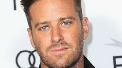 Armie Hammer Takes A Lot Of Heat For Slagging Off Celebrities' Photo Tributes To Stan