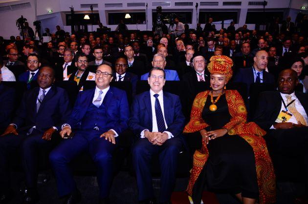 À Marrakech, l'Afrique s'engage pour la sécurité