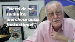 Quand Stan Lee parlait de son insulte