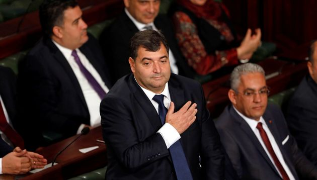 René Trabelsi, nouveau ministre du Tourisme: